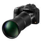 Panasonic Lumix FZ72: Superzoom delivers huge 60x optical zoom, 20-1200mm equivalent - photo 3