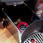 A Modo Mio Favola Cappuccino coffee machine review - photo 13