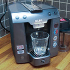 A Modo Mio Favola Cappuccino coffee machine review - photo 9