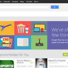 Google rolls out redesigned Google Play Web Store, mimicking the Android version - photo 2