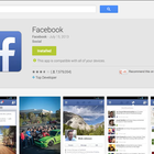 Google rolls out redesigned Google Play Web Store, mimicking the Android version - photo 4