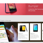 Google rolls out redesigned Google Play Web Store, mimicking the Android version - photo 5