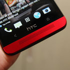 HTC One Glamour Red pictures and hands-on - photo 14