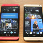 HTC One Glamour Red pictures and hands-on - photo 2