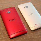 HTC One Glamour Red pictures and hands-on - photo 4