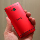 HTC One Glamour Red pictures and hands-on - photo 7
