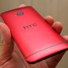 HTC One Glamour Red pictures and hands-on - photo 8