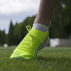 Nike Free Flyknit vs Nike Free Hyperfeel: First run using Nike's new running shoes - photo 4