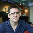 Google Glass comes to London, we go shopping for ice cream - photo 1