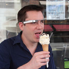 Google Glass comes to London, we go shopping for ice cream - photo 13