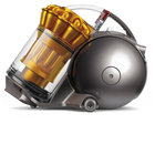 Dyson DC49: Mini vacuum cleaner that is no bigger than a sheet of A4 paper - photo 4