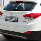 Driving the Hyundai ix35 Fuel Cell: The world's first production hydrogen fuel cell car - photo 10