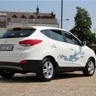 Driving the Hyundai ix35 Fuel Cell: The world's first production hydrogen fuel cell car - photo 9