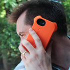 Lifeproof life jacket for iPhone 5 case: Big, orange, and it floats too - photo 23