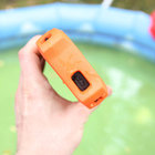 Lifeproof life jacket for iPhone 5 case: Big, orange, and it floats too - photo 6