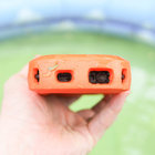 Lifeproof life jacket for iPhone 5 case: Big, orange, and it floats too - photo 7