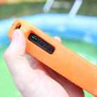 Lifeproof life jacket for iPhone 5 case: Big, orange, and it floats too - photo 9