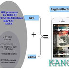 New budget iPhone leak claims there will be two versions, codenamed Zenvo and Zagato/Bertone - photo 4