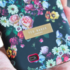 Ted Baker iPad, iPad mini, iPhone and Samsung Galaxy S4 cases by Proporta: Hands-on with AW13 range - photo 14