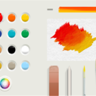 Microsoft's Fresh Paint app lands for Windows Phone 8 - photo 2