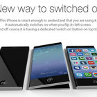 Flat iPhone 6 concept entertains foldable, 3-in-1 screen size idea - photo 12