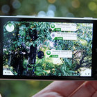 Nokia JobLens hits the UK, integrates Facebook and LinkedIn to help find you a new job - photo 2