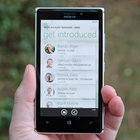 Nokia JobLens hits the UK, integrates Facebook and LinkedIn to help find you a new job - photo 4
