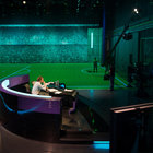 BT Sport challenges Sky Sports' dominance with huge studio, ground-breaking tech and social media integration - photo 1