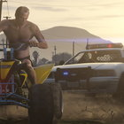 New GTA V screens show just how next-gen current gen can look - photo 10