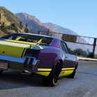 New GTA V screens show just how next-gen current gen can look - photo 9