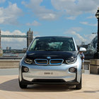 BMW i3 pictures and hands-on: The premium electric megacity car - photo 10