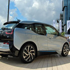BMW i3 pictures and hands-on: The premium electric megacity car - photo 12