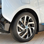 BMW i3 pictures and hands-on: The premium electric megacity car - photo 13