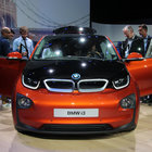 BMW i3 pictures and hands-on: The premium electric megacity car - photo 17