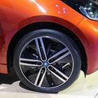 BMW i3 pictures and hands-on: The premium electric megacity car - photo 18