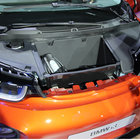 BMW i3 pictures and hands-on: The premium electric megacity car - photo 22