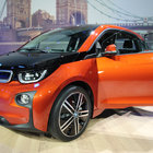 BMW i3 pictures and hands-on: The premium electric megacity car - photo 23