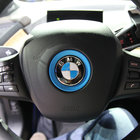 BMW i3 pictures and hands-on: The premium electric megacity car - photo 29