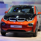 BMW i3 pictures and hands-on: The premium electric megacity car - photo 3