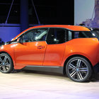 BMW i3 pictures and hands-on: The premium electric megacity car - photo 34