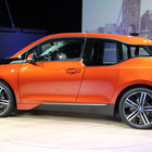 BMW i3 pictures and hands-on: The premium electric megacity car - photo 35