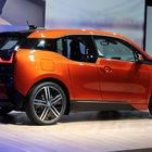 BMW i3 pictures and hands-on: The premium electric megacity car - photo 6
