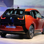 BMW i3 pictures and hands-on: The premium electric megacity car - photo 8