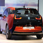 BMW i3 pictures and hands-on: The premium electric megacity car - photo 9