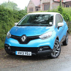 Renault Captur 1.2 Tce EDC hands-on and first drive - photo 3