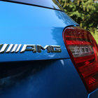 Mercedes-Benz A45 AMG pictures and hands-on - photo 11