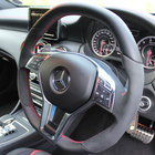 Mercedes-Benz A45 AMG pictures and hands-on - photo 12