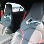 Mercedes-Benz A45 AMG pictures and hands-on - photo 21