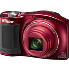 Nikon Coolpix L620 announced: Sensor refresh for 14x zoom model - photo 1