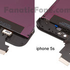 Leaked iPhone 5S and iPhone 5 comparison photos reveal very minor changes - photo 3